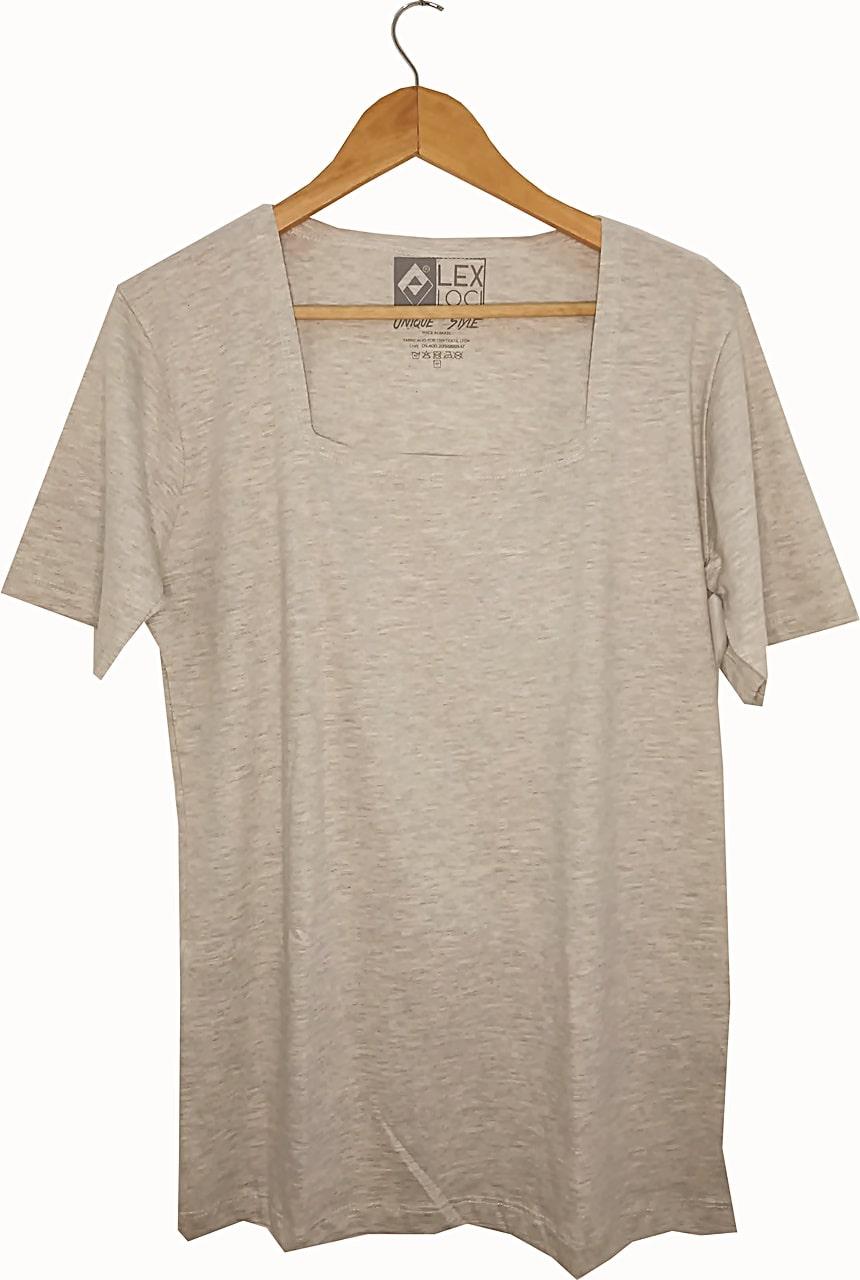 Camiseta Lexloci Square