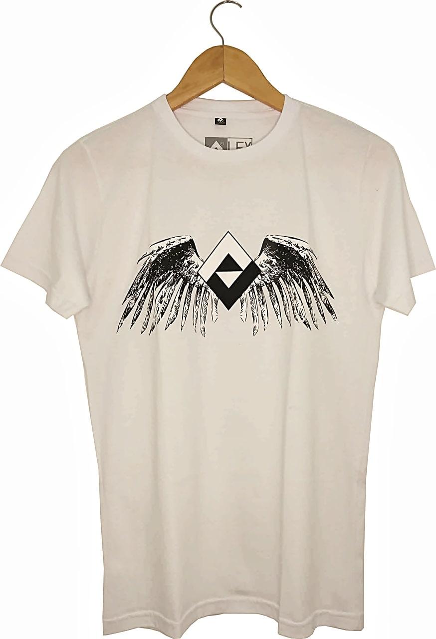 Camiseta Lexloci Wings