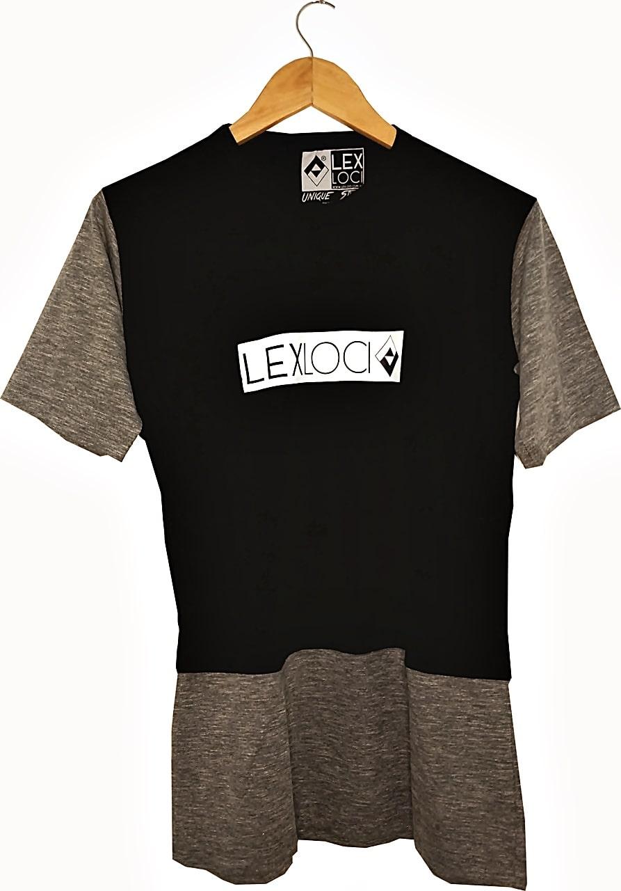 Camiseta Lexloci INK
