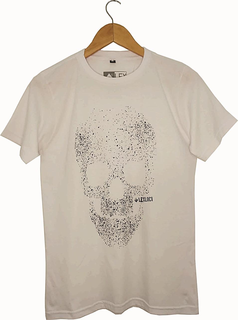 Camiseta Lexloci Skull