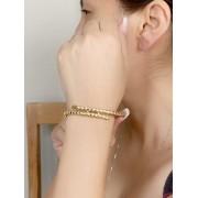 Bracelete APM banhado em Ouro 18K