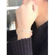 Bracelete VC banhado em Ouro 18K