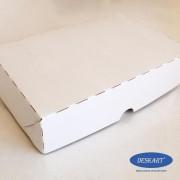 Caixa para doces 20x13x5 - Pacote com 25 unidades