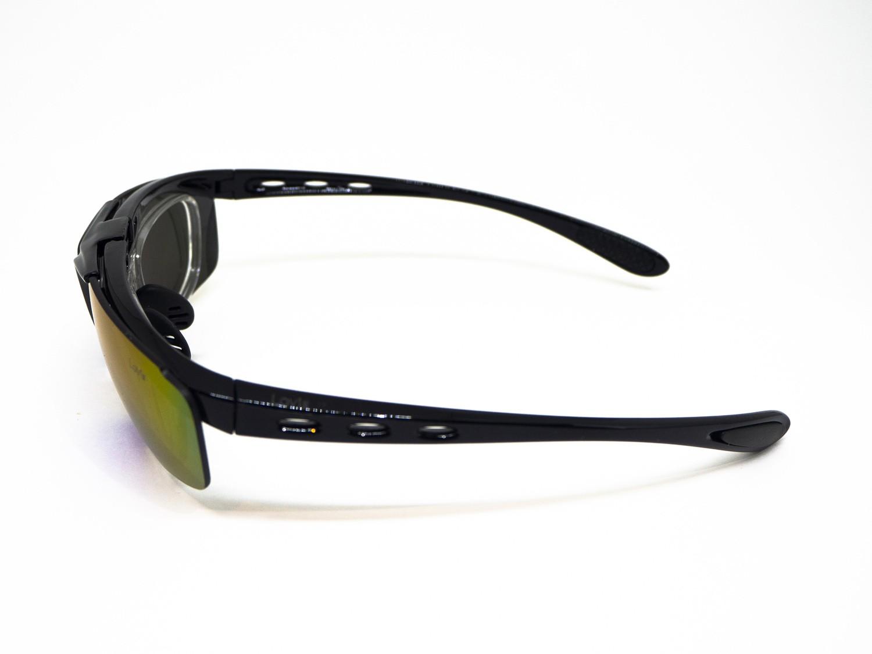 Óculos de Sol Esportivo Retrátil