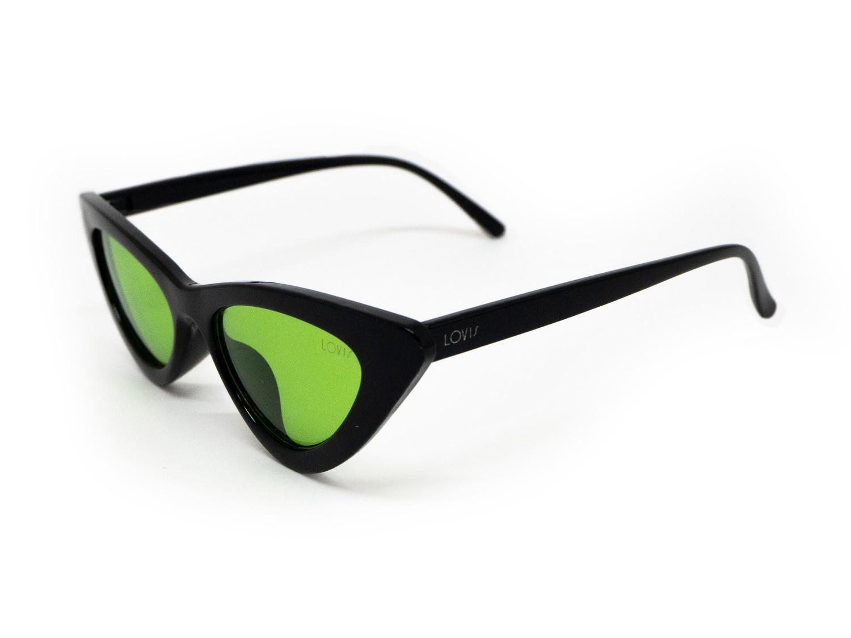 Óculos de sol Kitten