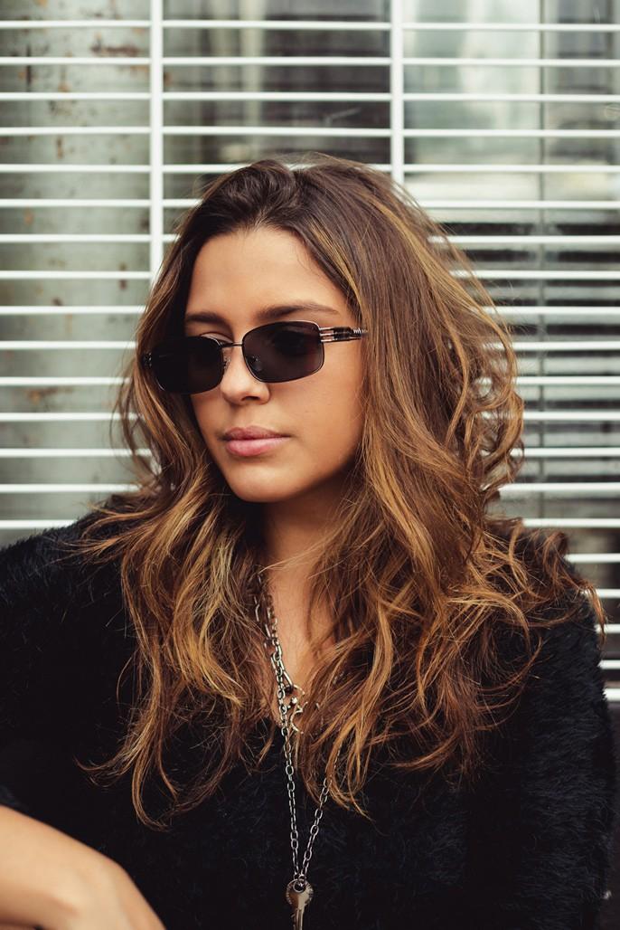 Óculos de Sol Lucy
