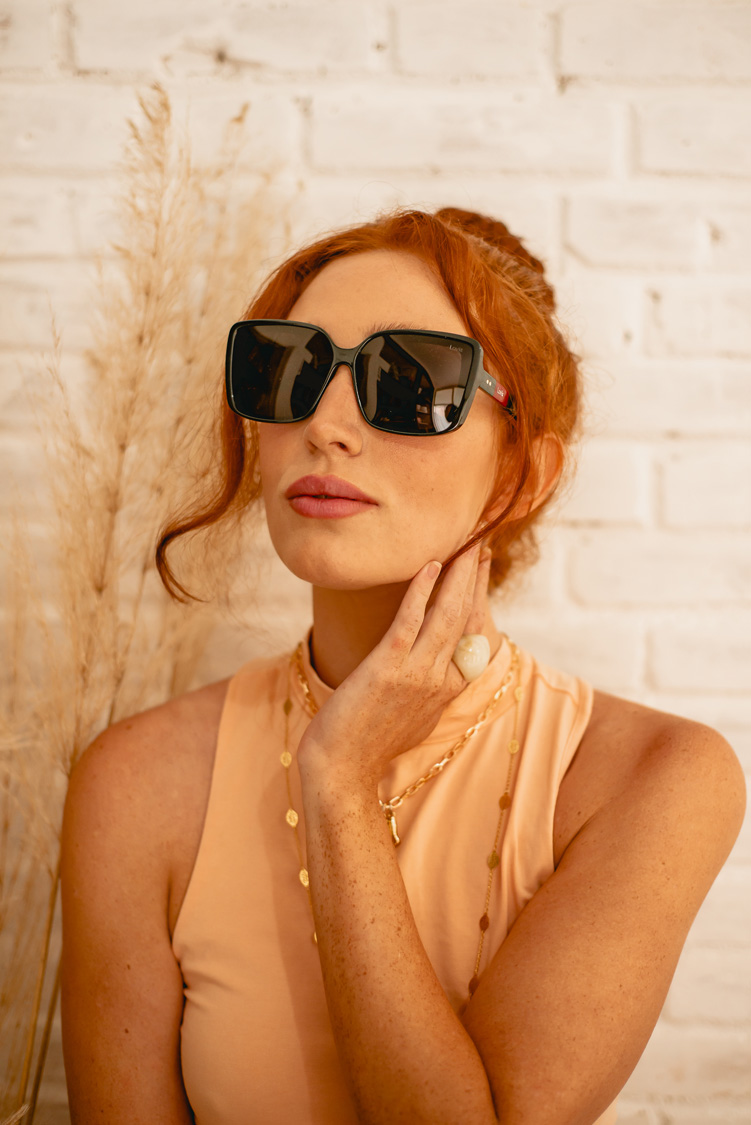 Óculos de Sol Malu