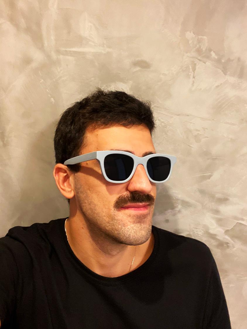 Óculos de Sol Newave