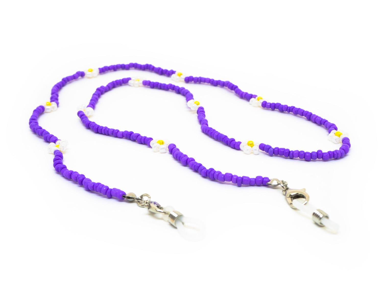 Salva Óculos Purple