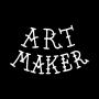 Camiseta Artmaker