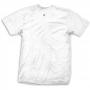Camiseta Geometric Silk Peito Esquerdo