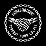 Camiseta Homebrothers