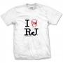 Camiseta I HG RJ