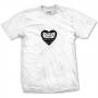 Camiseta Iguais