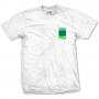 Camiseta Movimento Tons de Verde