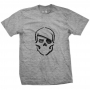 Camiseta Skull Draft