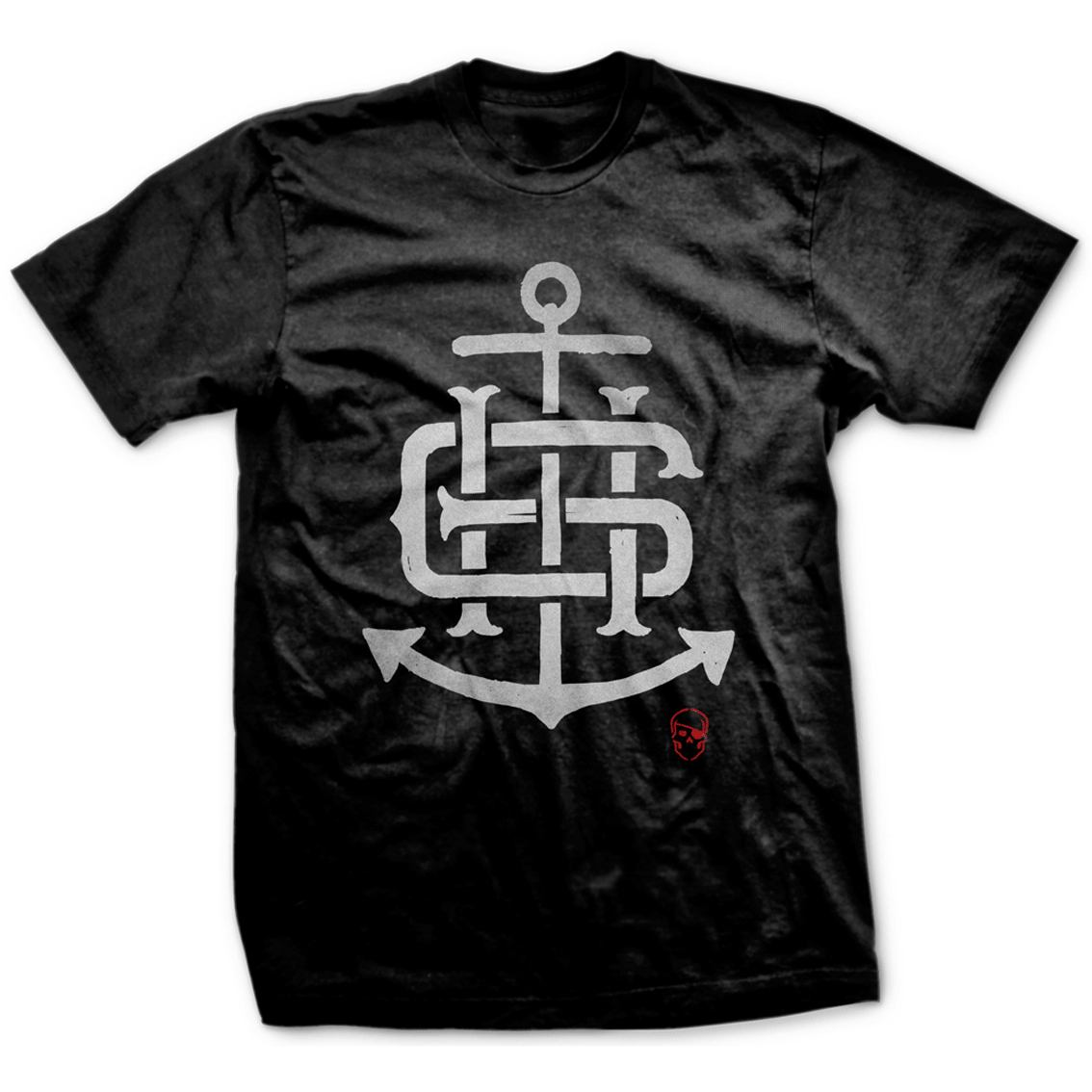 CAMISETA ANCHOR HG - PT