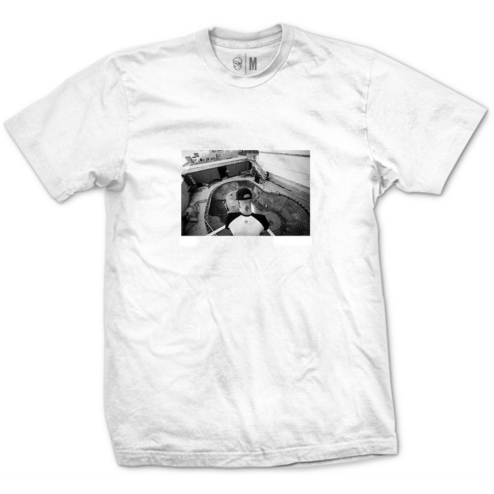 Camiseta Foto Bowl