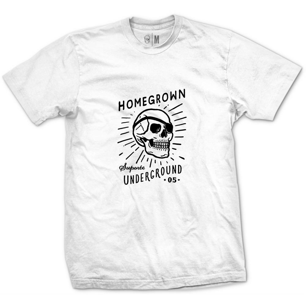 Camiseta Old Trace