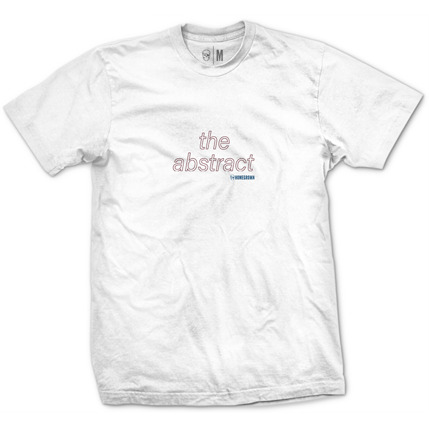 Camiseta The Abstract