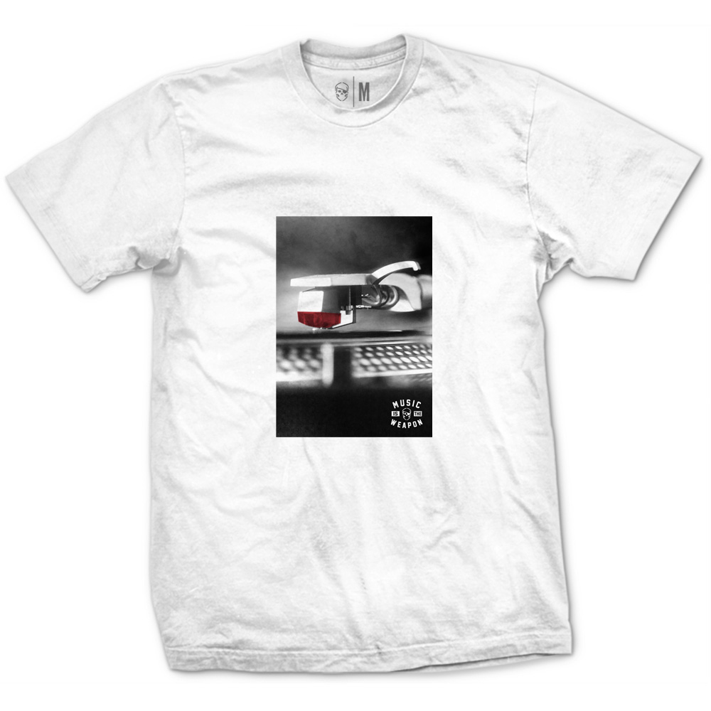 Camiseta Vinyl