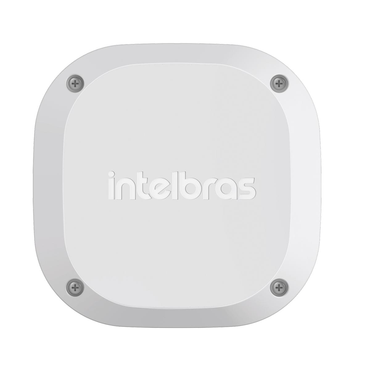 Caixa de Passagem para CFTV VBOX 1100 E Intelbras xxx