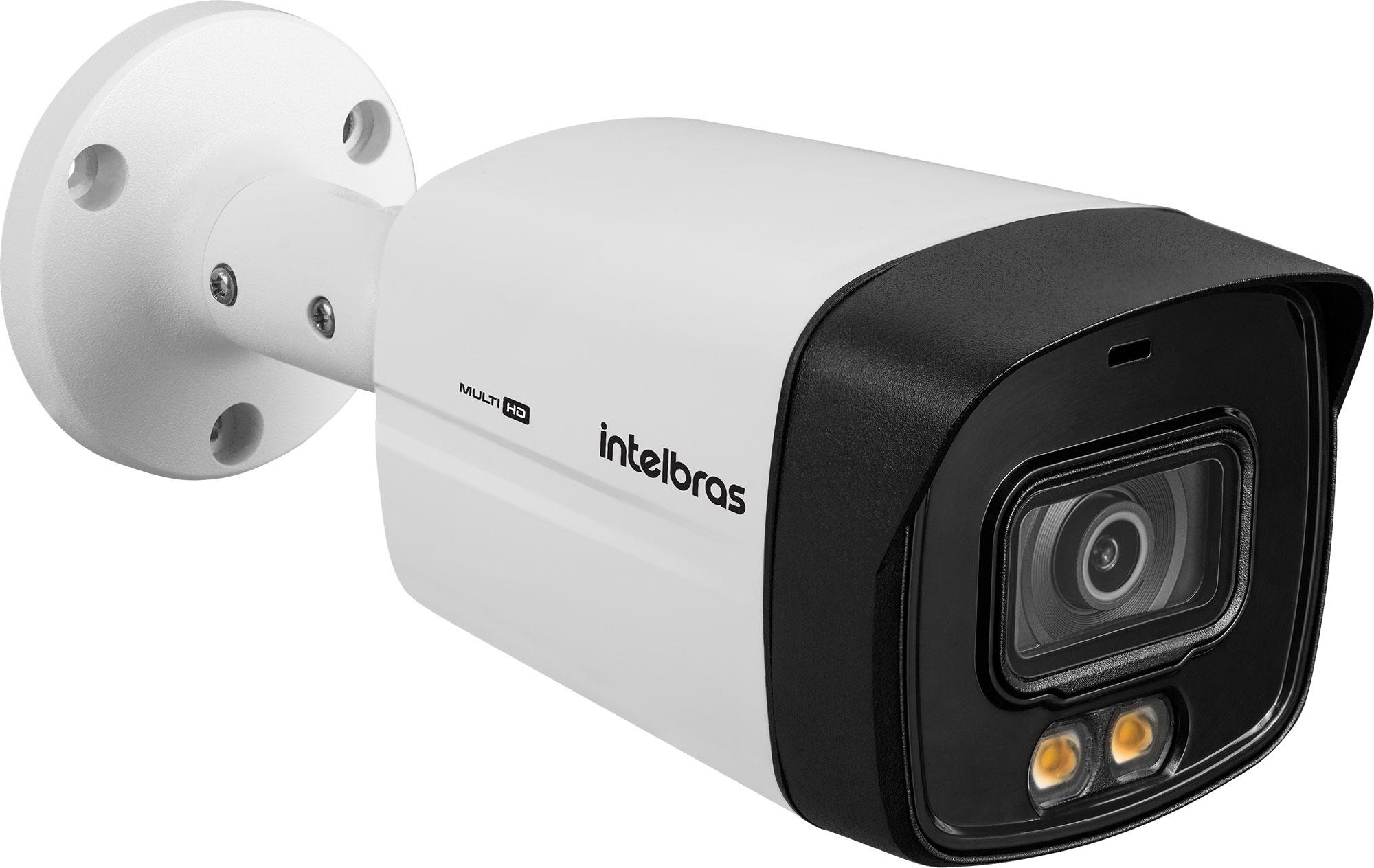 Câmera Bullet Full Color VHD 3240 FULL COLOR Intelbras