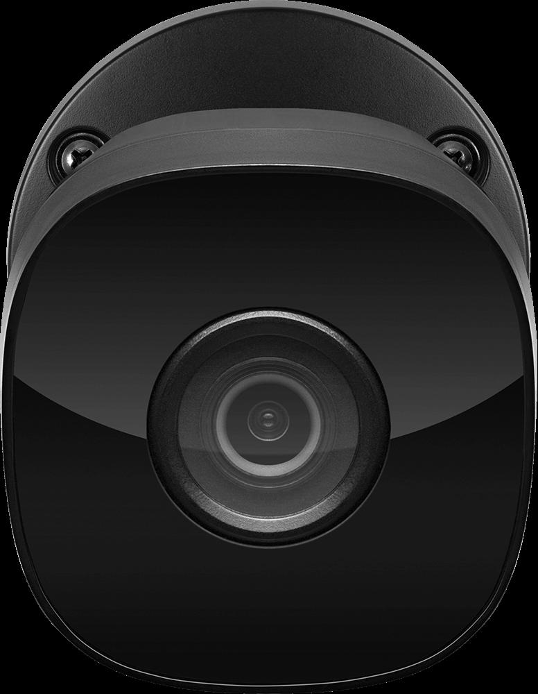 CÂMERA FULL HD 1080P VHD 1220 B G6 BLACK INTELBRAS MULTI HD 2MP