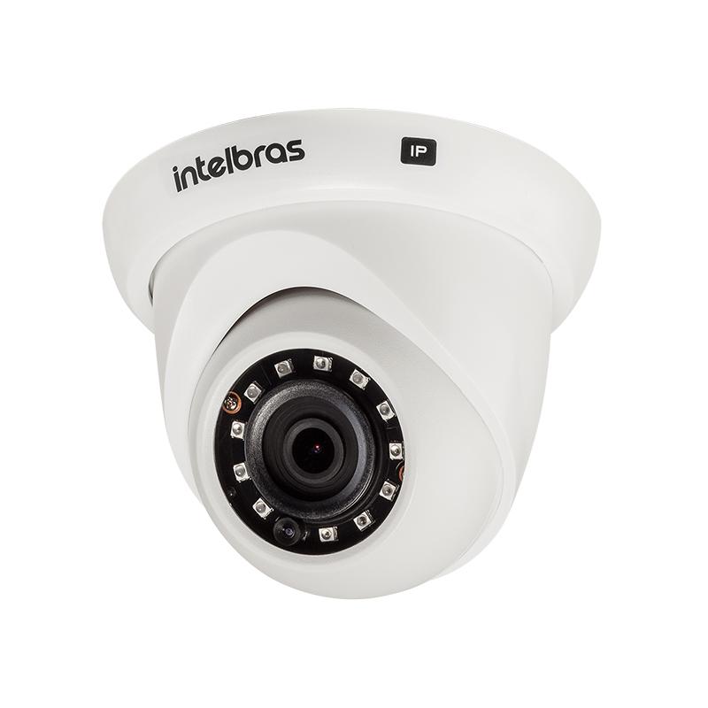 Câmera IP Full HD VIP 3230 D Intelbras