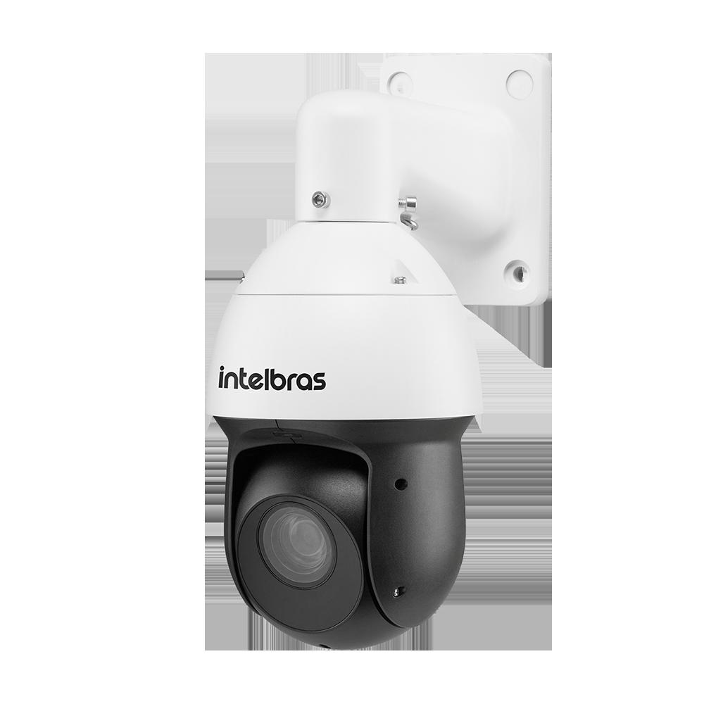 Câmera IP Speed Dome com Infravermelho VIP 3215 SD IR Intelbras