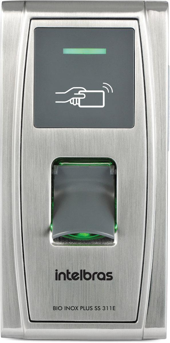 Controlador de Acesso Biometrico SS 311 E Intelbras
