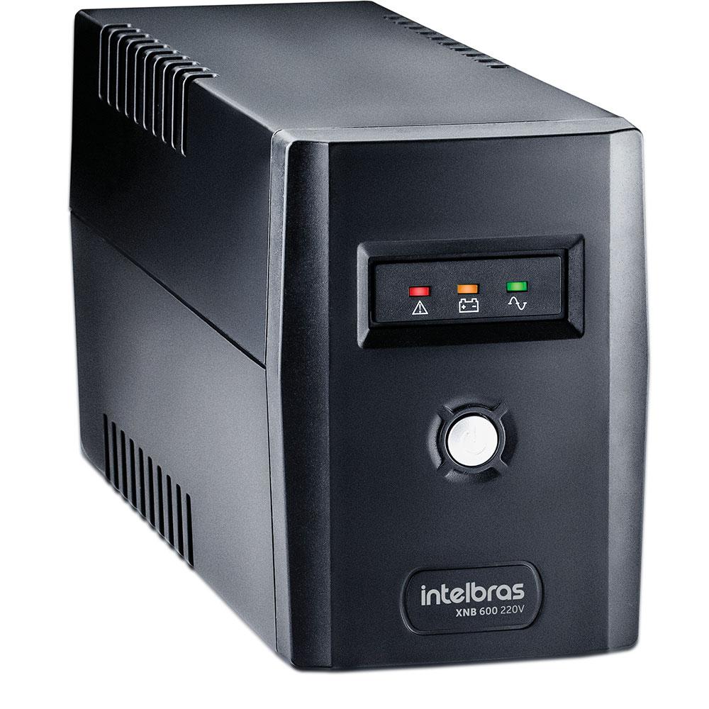 Nobreak Interativo 220V XNB 600 VA Intelbras