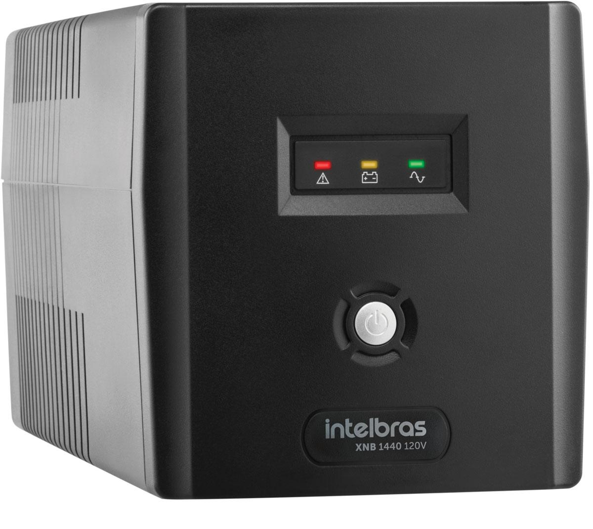 Nobreak Interativo XNB 1440VA 120V Intelbras