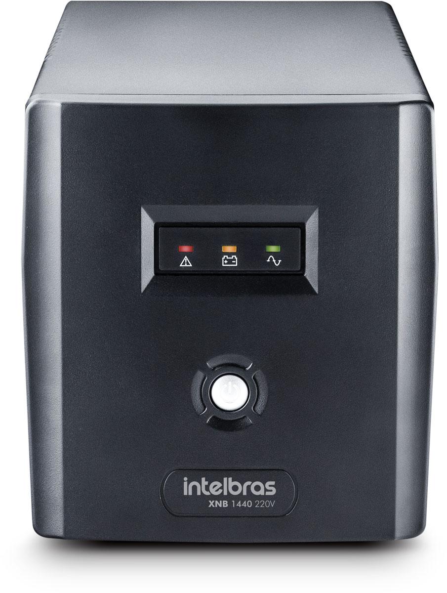 Nobreak Interativo XNB 1440VA 220V Intelbras