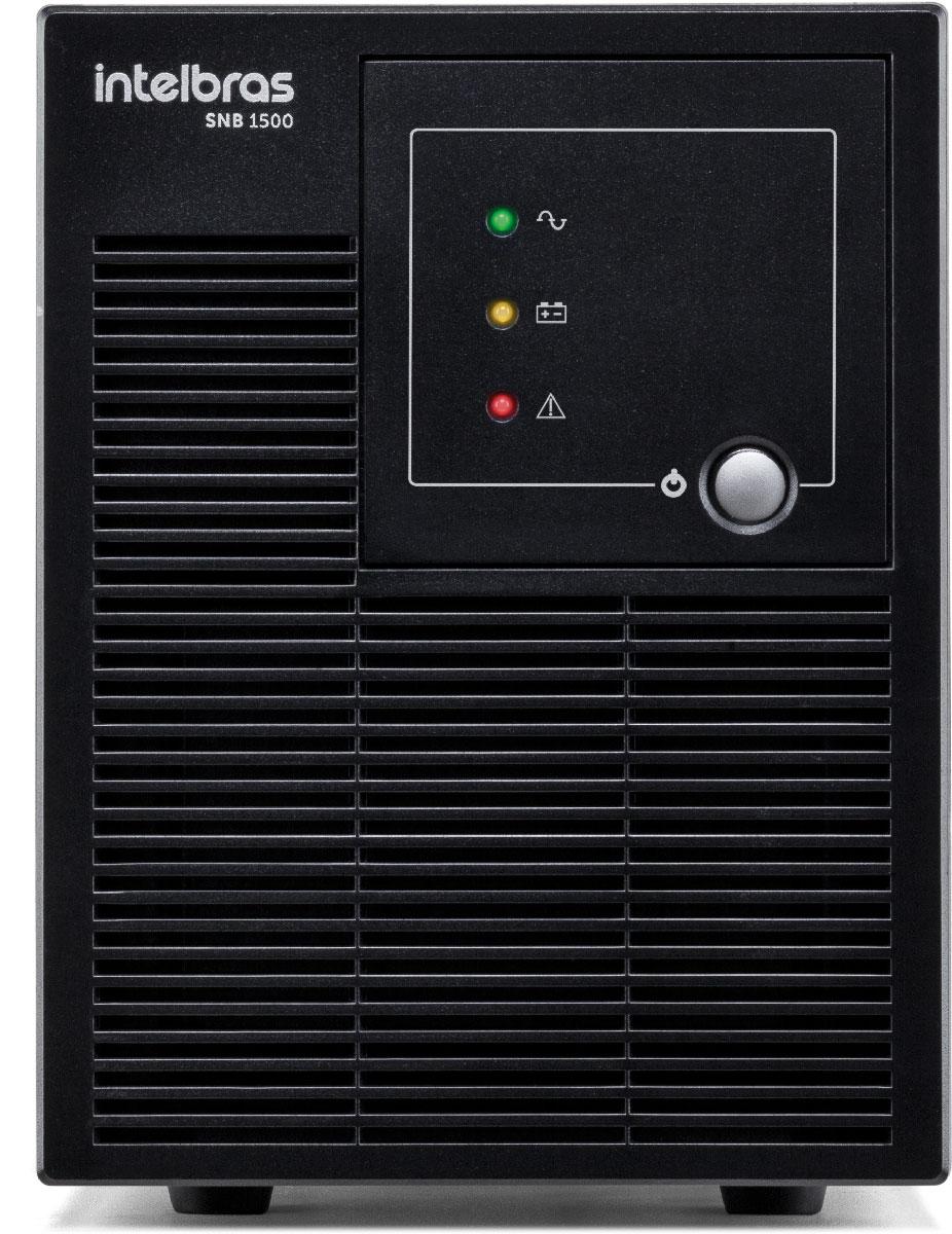 Nobreak Senoidal Bivolt SNB 1500 VA Intelbras