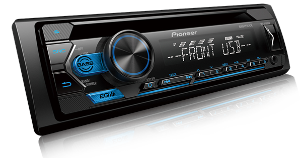 CD PIONEER DEH-S1280UB