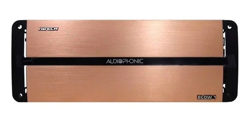 MODULO DE POTENCIA AUDIOPHONIC H-TECH BLOW ONE