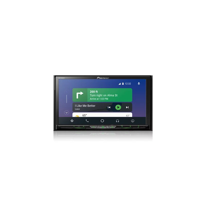 MULTIMIDIA RECEIVER PIONEER AVH-Z9280TV