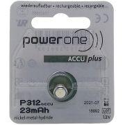 Bateria Recarregável Modelo 312