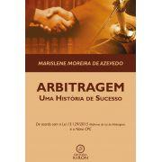 Arbitragem: uma história de sucesso