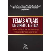 Temas atuais de Direito e Ética