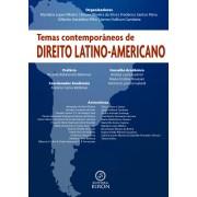 Temas Contemporâneos de Direito Latino Americano