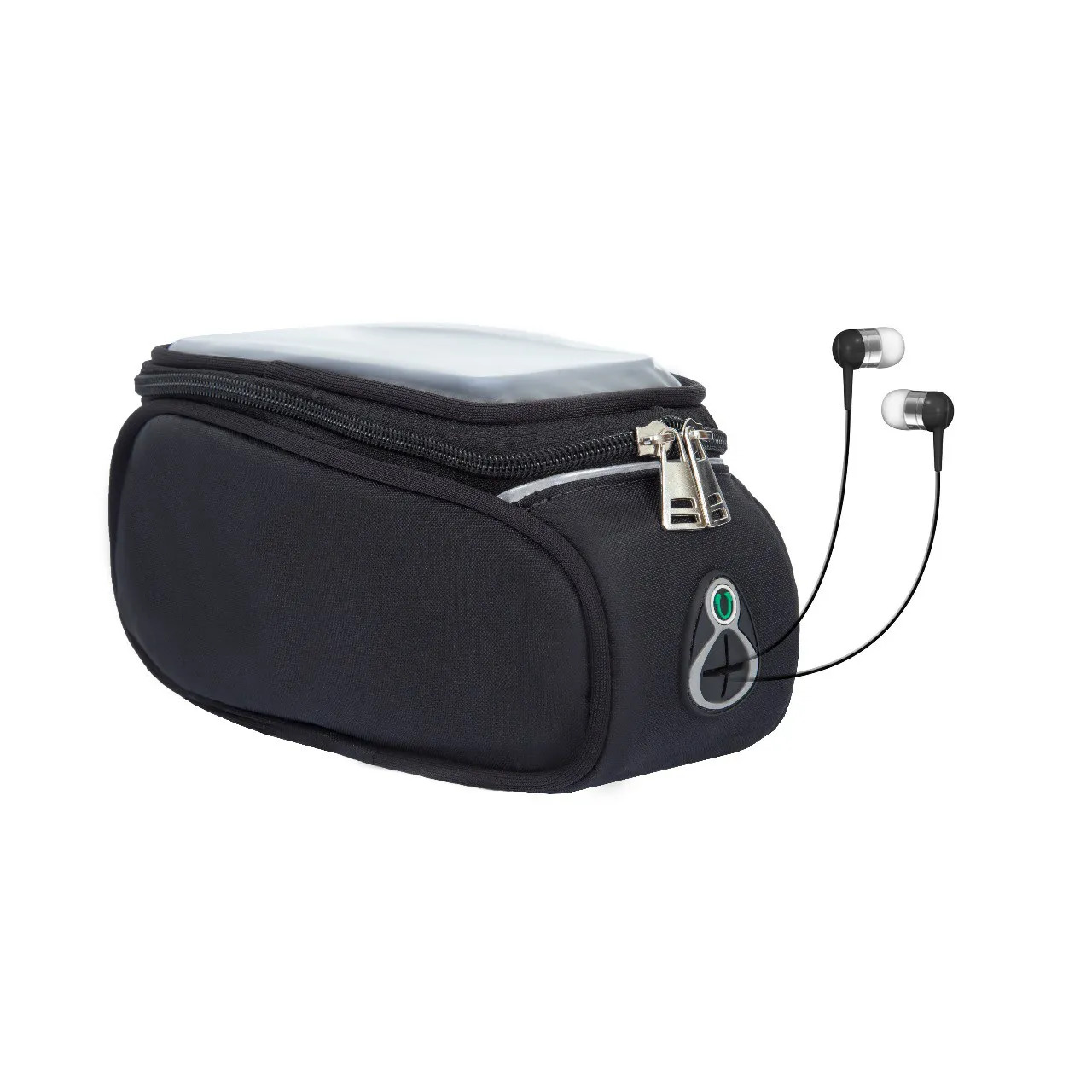 Bolsa de Quadro FitSanté com porta Celular