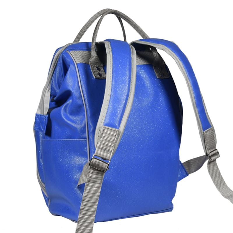 Bolsa Mochila Fitsante Blue