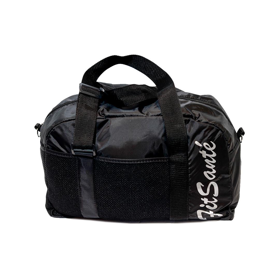 Bolsa FitSanté Sport Vest Essencial Dark
