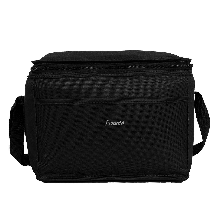 Bolsa Térmica FitSanté Bag Freezer 18 Litros Essencial