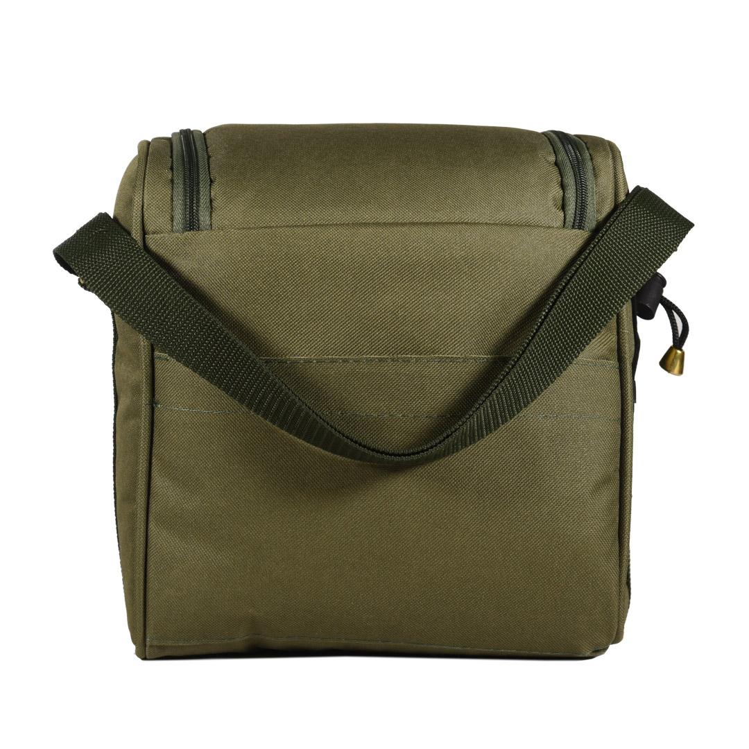 Bolsa Térmica FitSanté Food Bag Essencial Green