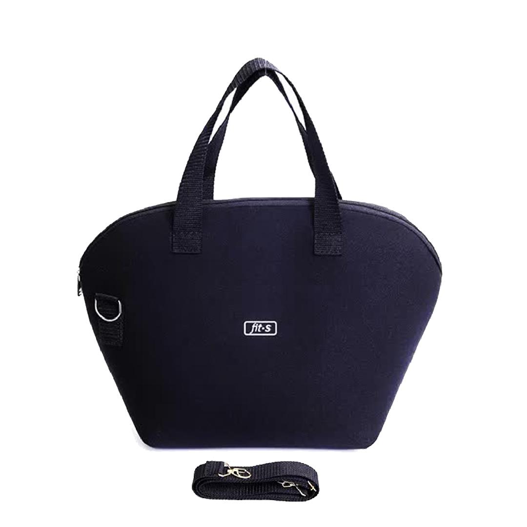 Bolsa Térmica FitSanté Lunch Bag Essencial