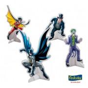 Kit Decoração de Mesa Batman