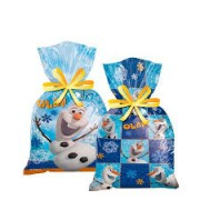 Sacolinha Surpresa Olaf - Frozen